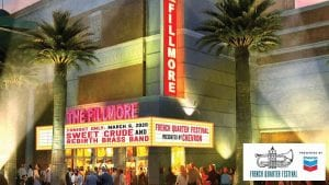37th Annual French Quarter Fest Gala Presented by Chevron | New Orleans Local Events Calendar