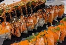 Photo of Daiwa Sushi Bar & Japanese Cuisine Restaurant Review