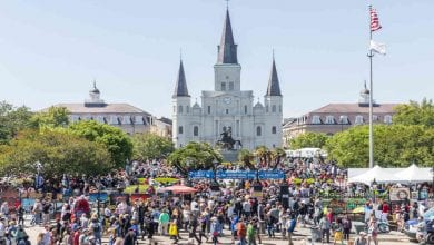 Photo of The French Quarter Fest 2020 Lineup Is Out