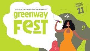 Greenway Fest 2020