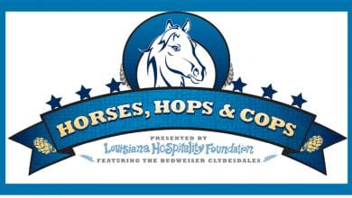Photo of 10th Annual Horses, Hops & Cops