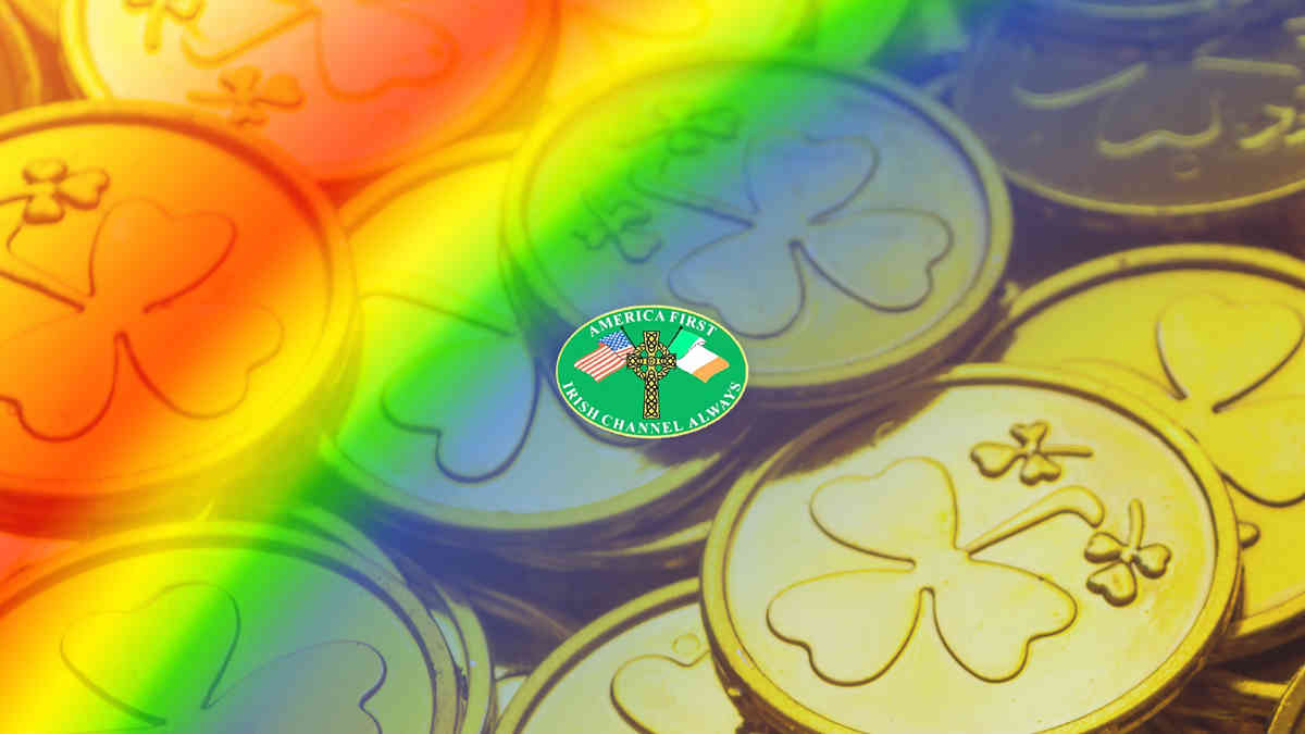 Irish Channel St. Patrick's Day Practice March 2020 | New Orleans Local