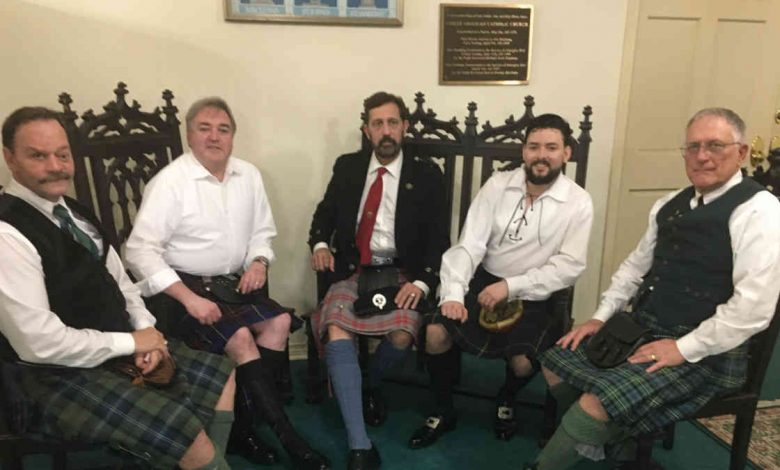 Kilts for Kids | New Orleans Local