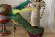 Photo of Mardi Gras Throws Worth Catching