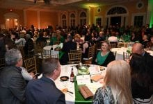 Photo of Paint the Town Green – Postponed to October 9
