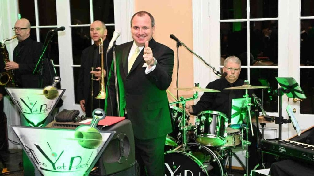 Paint the Town Green Band | New Orleans Local