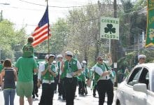 St. Patrick's Day Celebrations | New Orleans Local