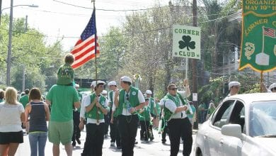 Photo of St. Patrick's Day Festivities – Canceled