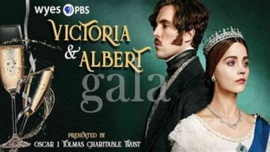 "Photo of WYES ""Victoria & Albert"" Gala"