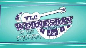 Wednesday at the Square 2020   New Orleans Local Events