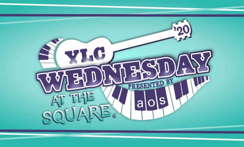 Wednesday at the Square 2020 | New Orleans Local Events