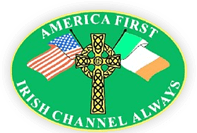 Irish Channel St. Patrick's Day Practice March Logo