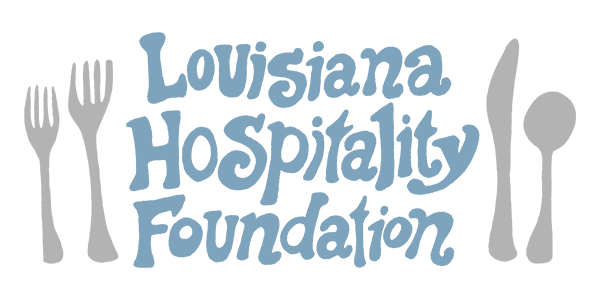 Louisiana Hospitality logo - 10th Annual Horses, Hops & Cops