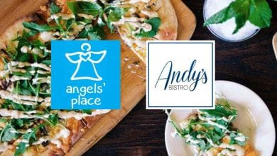 Photo of Angel's Place & Andy's Bistro