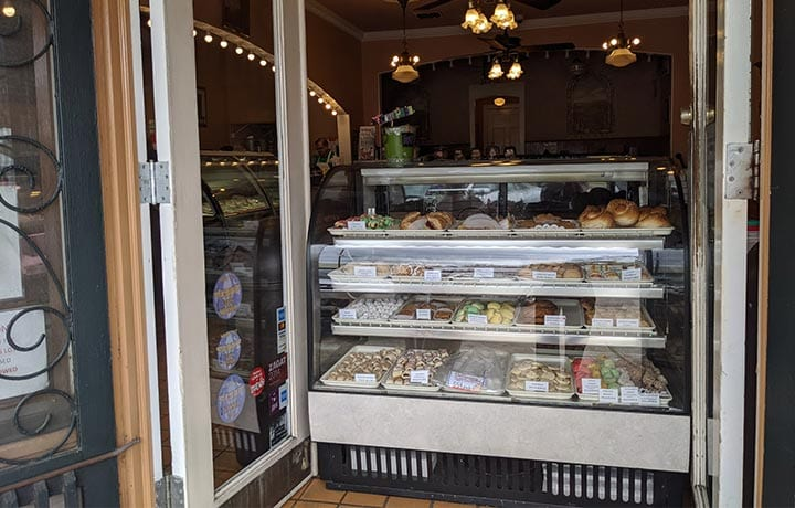 Angelo Brocato's | New Orleans Local
