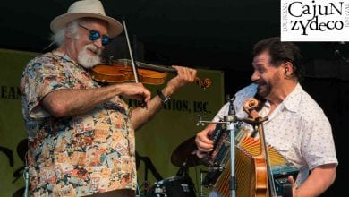 Photo of Louisiana Cajun Zydeco Festival- Postponed