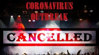 Photo of Events Canceled Or Postponed Due To Coronavirus Concerns