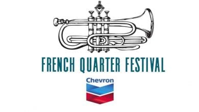 Photo of 37th Annual French Quarter Fest – Postponed October 1-4