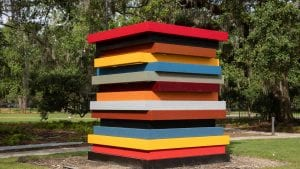 Friday Nights at Noma Lecture by Artist Sean Scully | New Orleans Local