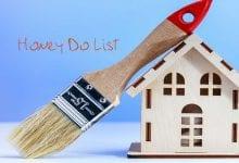 Photo of Honey Do List: Let's Paint