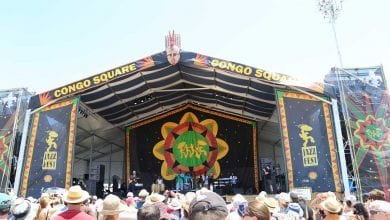Photo of Jazz Fest – Postponed