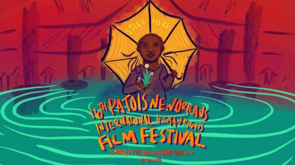 Patois Film Fest