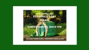 Slidell St. Patrick's Day Parade | New Orleans Local