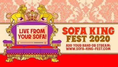 Photo of Coronavirus Curriculum: Sofa King Fest