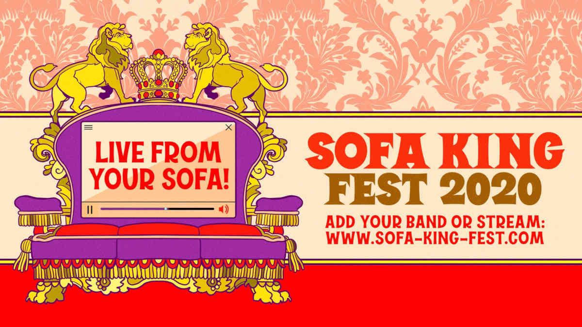 Sofa King Fest