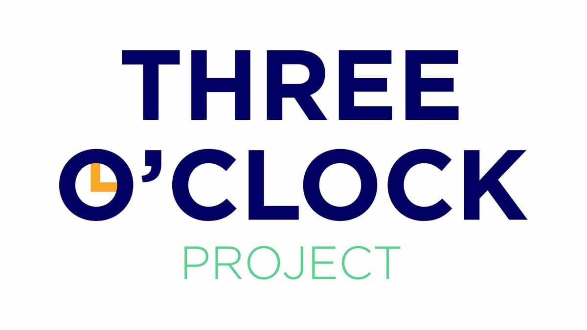 Three O'Clock & YMCA Free Food