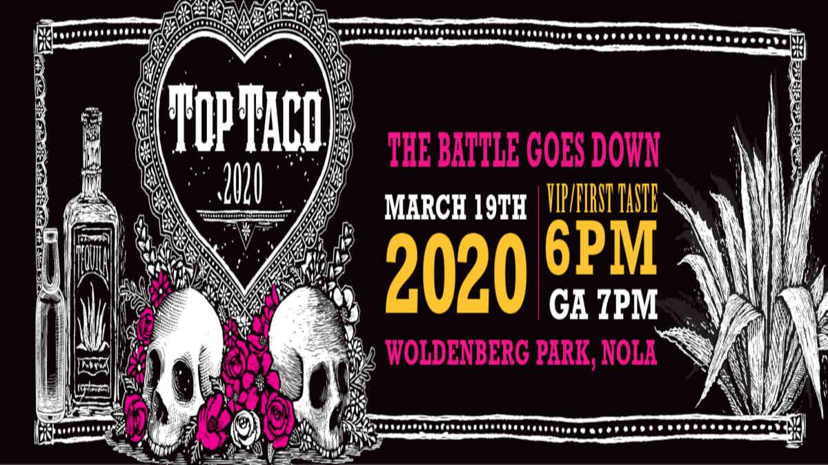 Top Taco 2020