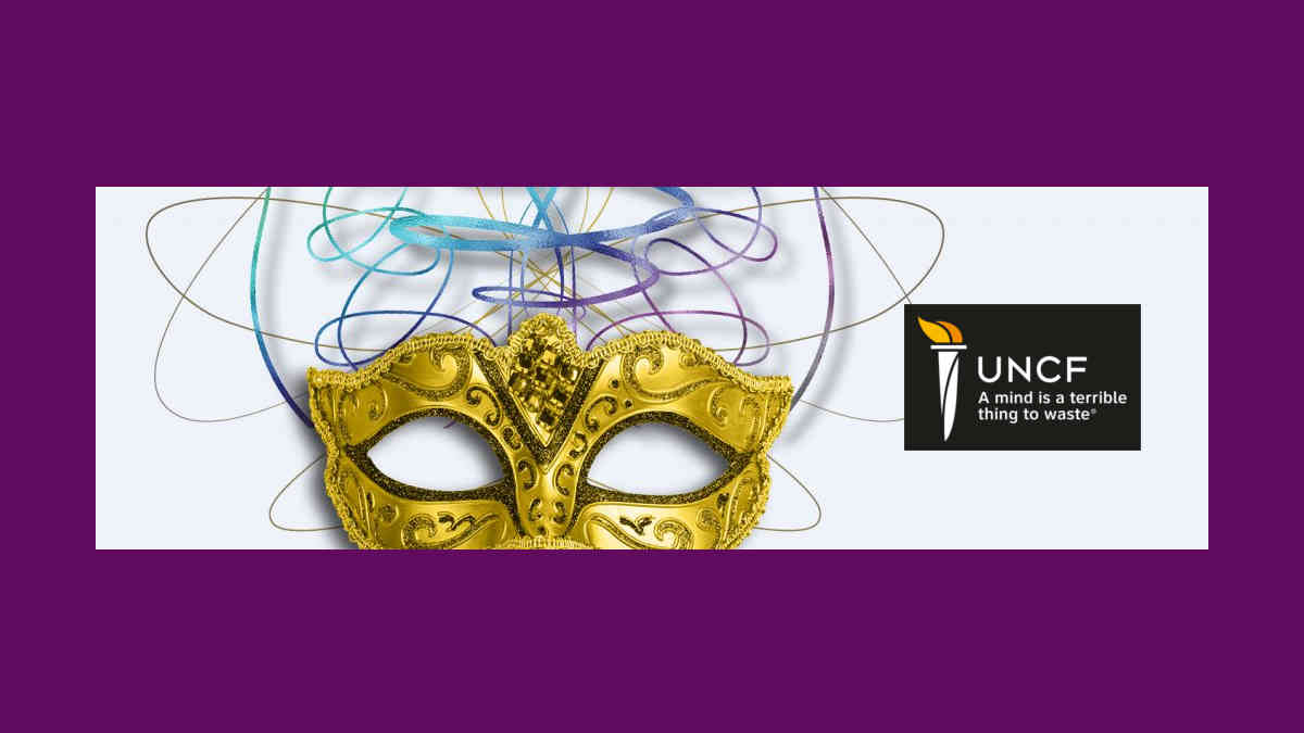 UNCF Mayor's Masked Ball – New Orleans 2020 | New Orleans Local Events