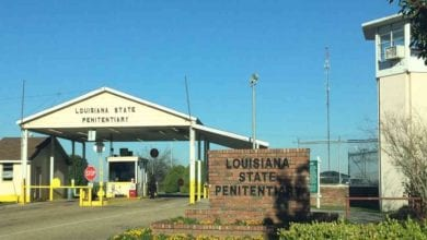 Photo of THE LENS: Governor sued over transfer of prisoners with coronavirus to Camp J at Angola