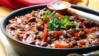 Photo of Let's Make Some Chili
