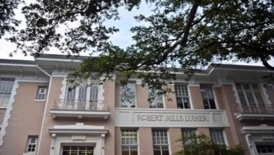 Photo of THE LENS: Lusher's kindergarten lottery delayed by school closure