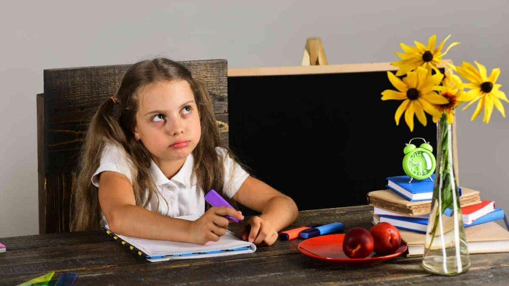 Tips For At Home Workplace (Kids) | New Orleans Local