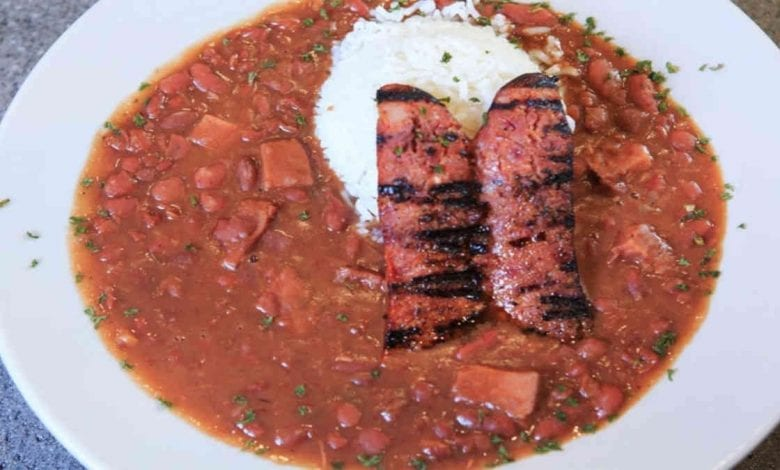 Red Beans Rice