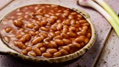 Photo of Let's Make Some Baked Beans For Dinner