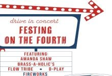 Photo of CANCELED – Drive- In Concert: Festing On The Fourth