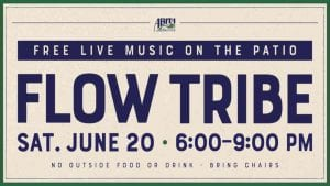 Flow Tribe Concert