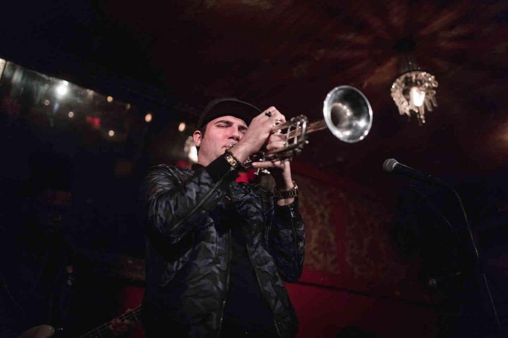 Trumpet, Music