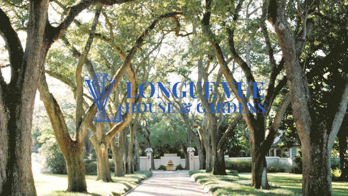 Longue Vue House & Gardens | New Orleans Local