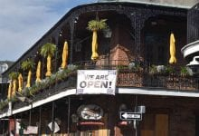 Photo of New Orleans Is Coming Back: Find Out What The Reopening Looks Like On Bourbon Street