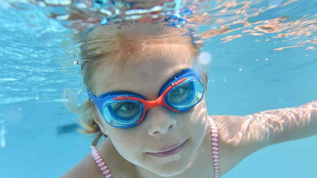 Pool Is Open & Physical Activity For Kids | New Orleans Local