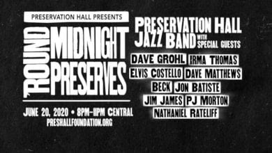 Photo of Preservation Hall: Round Midnight Preserves