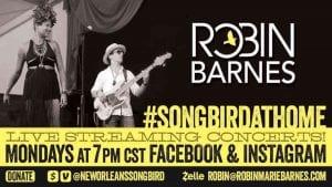 Robin Barnes