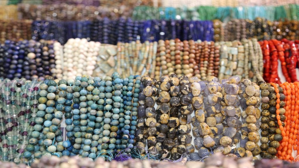 New Orleans Summer Bead Show