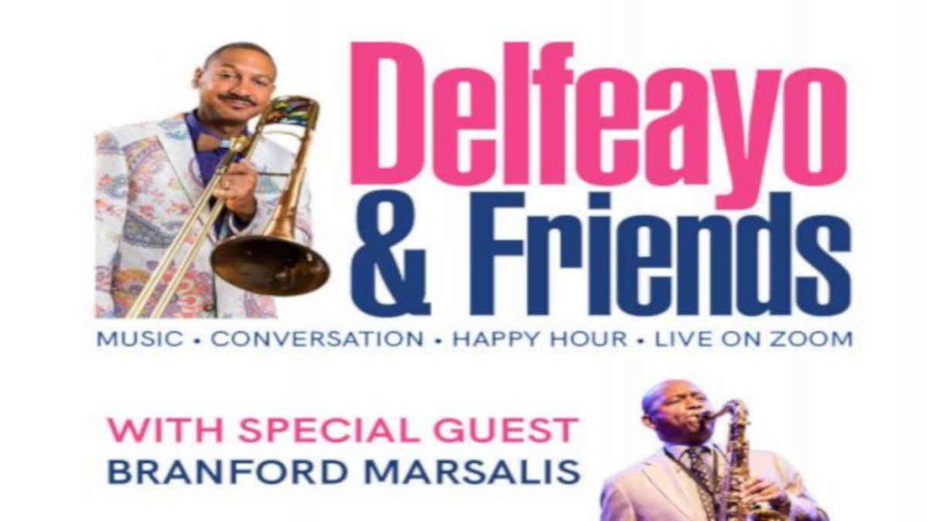 Delfeayo & Friends