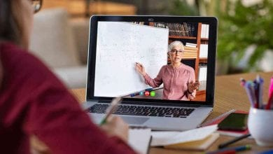 Photo of Tips for Distance Learning Students