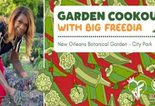 Photo of Garden Cookout with Big Freedia